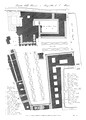 Plan of the Piazza and Piazzetta